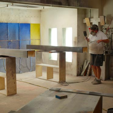 Commercial Interior Millwork And Millwork Installation